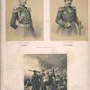 Gvardii Polkovnik Tidebel'; General-Maior Khrushchev; Shtab-gornist Semen Pavlov.