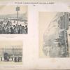 Bieg na Nevie 21 ianvaria 1851 g. Publichnoe sozhzheniie vietkikh kreditnykh biletov v S.Peterburge. Dom Glavnokomand. otdiela Kavkazskim korpusom.