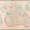 Plate 29: Town of Flushing. - Douglaston. - Bay Side.