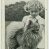 The Pomeranian.
