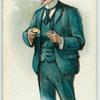 A matchless smoker.