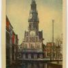 The Waag (Weighing House), Alkmaar.