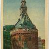 The Old Watch Tower, Hoorn.