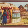 Turkestan.