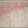 Plate 26, Part of Section 2: [Bounded by Columbia Street, Avenue D, E. 8th Street, Lewis Street, E. 4th Street, (East River Piers) Tompkins Street and Stanton Street]