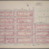 Plate 28, Part of Section 2: [Bounded by E. 9th Street, Avenue A,  E. 7th Street, Avenue B, E. 4th Street and Second Avenue]
