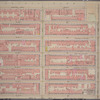Plate 43, Part of Sections 4&5: [Bounded by Central Park South, Fifth Avenue, W. 53rd Street and Seventh Avenue]