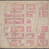 Plate 10, Part of Section 4: [Bounded by W. 89th Street, Amsterdam Avenue, W. 83rd Street and (Hudson River - Riverside Park) Riverside Drive]