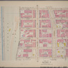 Plate 15, Part of Section 7: [Bounded by W. 105th Street, Amsterdam Avenue, W. 100th Street and (Hudson River - Riverside Park) Riverside Drive]