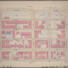 Plate 17, Part of Section 7: [Bounded by Cathedral Parkway, Central Park West, W. 105th Street and Amsterdam Avenue]