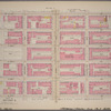 Plate 39, Part of Section 6: [Bounded by E. 110th Street, Third Avenue, E. 105th Street and Fifth Avenue]