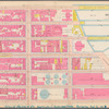 Plate 11, Part of Section 3: [Bounded by E. 26th Street, First Avenue, E. 24th Street, Avenue A, E. 21st Street, Avenue B, E. 20th Street and Second Avenue.]