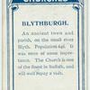 Blythburgh.