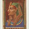 King Amenophis.