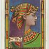 Queen Amenophis.