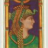 Queen Cleopatra.