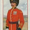 Royal Welsh Fusiliers.