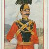 16th (The Queens's) Lancers.