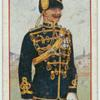 14th (King's) Hussars.