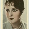 Billie Dove.