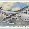 """Canopus"" - The new empire flying-boat."