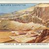 Temple of Queen Hatshepsut, Upper Egypt.
