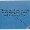 Navigational instruments.