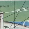 Mast head light and aerial.