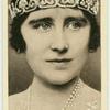 H.M. Queen Elizabeth.