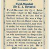 Field-Marshal Sir C.J. Deverell.
