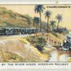 By the River Niger, Nigerian Railway.