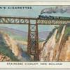 Staircase Viaduct, N.Z. [New Zealand].
