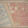 Plate 6, Part of Section 3: [Bounded by W. 20th Street, Ninth Avenue, W. 14th Street, (Hudson River Docks) Eleventh Ave.]