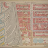Plate 3, Part of Section 4: [Bounded by W. 71st Street, Amsterdam Avenue, W. 65th Street and (Hudson River Piers) West End Avenue.]