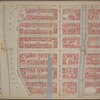 Plate 10, Part of Section 4: [Bounded by W. 89th Street, Amsterdam Avenue, W. 83rd Street and (Riverside Park) Riverside Drive.]