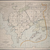 Index to the Topographical survey sheets of the borough of the Bronx easterly of the Bronx River.