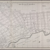 Map or Plan of Section 11. [Bounded by Mohawk Avenue, Southern Boulevard, E. 165th Street, Prospect Avenue, E. 169th Street, Intervale Avenue, Freeman Street, Southern Boulevard, E. 176th Street and Bronx River.]