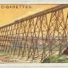 Lethbridge Viaduct, Canada.