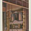 Hydraulic press, Great Britain.