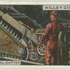 Electric coal-cutter and loader, U.S.A.