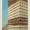 "Building a ""skyscraper."""