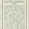 Croton Dam and spillway, U.S.A.