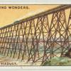 Lethbridge Viaduct, Canada.