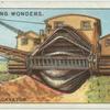 Giant Excavator, U.S.A.