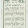 Electric dumper, U.S.A.