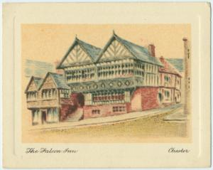 The Falcon Inn, Chester.