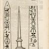 Obeliscus Heliopolitanus.