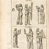 Pompa Isiaca iuxta Apuleij [Apuleius] descriptionem, ex hortis Mediceis.