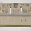 XIXe dyn[astie]: Apis II, [mort l'an 16 de Ramsès II]