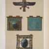 XIXe dyn[astie]: Apis III, [mort l'an 26 de Ramsès II]